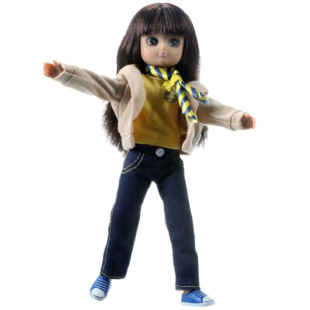 Lottie Doll - Brownie Doll